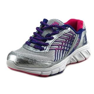 Fila Core Calibration 3 Women Round Toe Synthetic Running Shoe