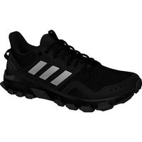 b784272693659 adidas Men s Rockadia Trail Running Shoe Core Black Grey Two F17 Grey Six