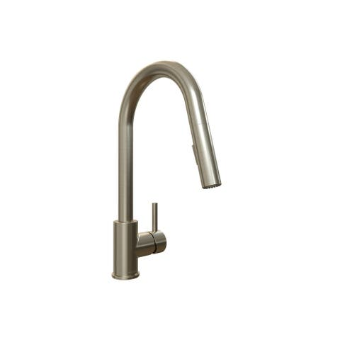 NewAge Products Classic Pull-Down Double Action Spray Kitchen Faucet