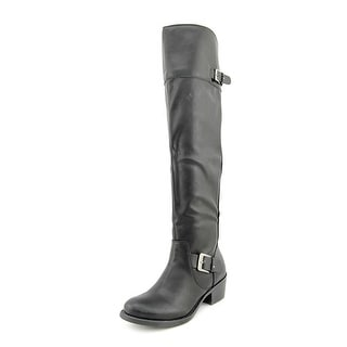 Style & Co Kimby Women Black Boots