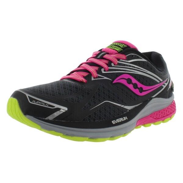 Saucony Ride 9 Gtx Running Women's Shoes - 10.5 b(m) us