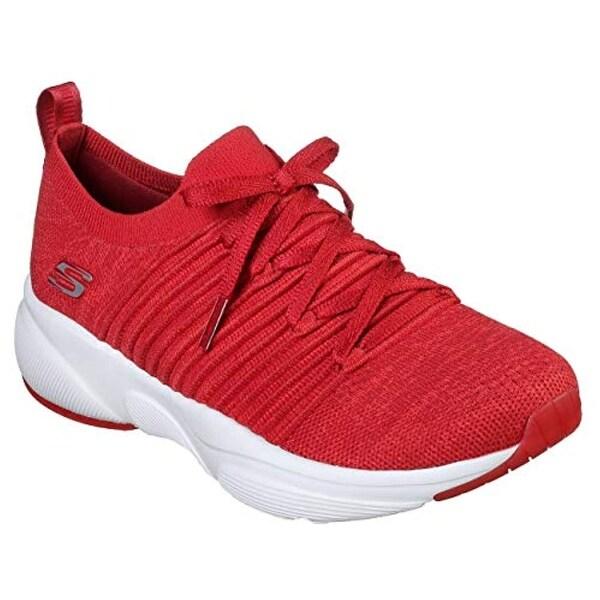 14cbfb11a98d Shop Skechers Sport Women s D lites - Me Time - Memory Foam Lace-Up  Sneaker