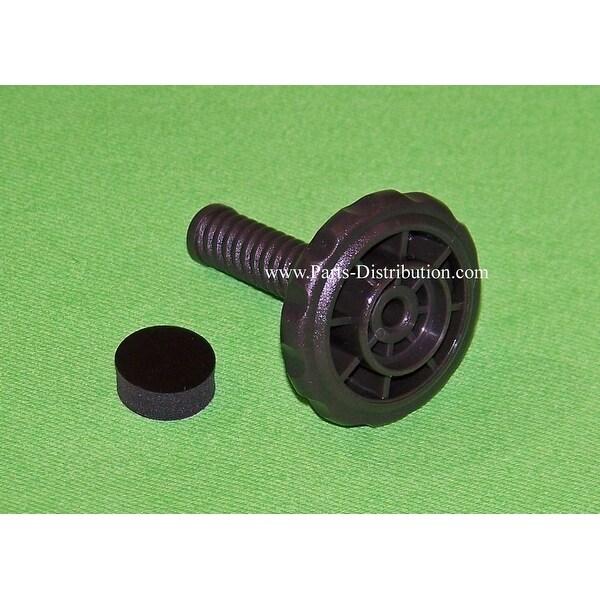 Epson Projector Rear Foot PowerLite 61p, 81p, 821p, 830p, 835p PowerLite Home 20