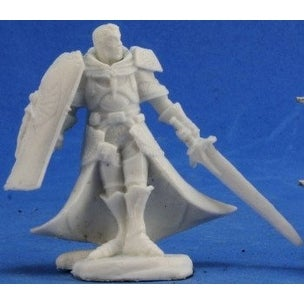 RPR89024 Bones Holy Vindicator Miniature Reaper