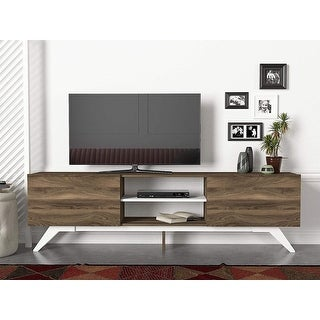 Link to Jarvis TV Stand Similar Items in TV Stands & Entertainment Centers