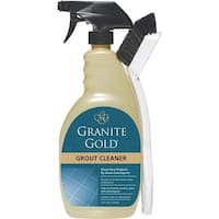 Granite Gold 24Oz Grout Cleaner GG0371 Unit: EACH