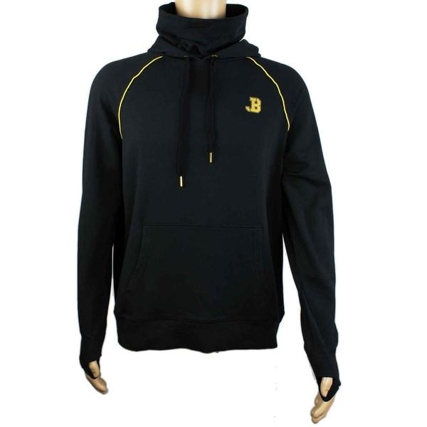 ASICS Jb Hoodie Mens Athletic Hoodie Pullover - Black. Opens flyout.