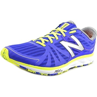 New Balance 1400   Round Toe Synthetic  Running Shoe