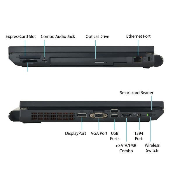 Lenovo t510 displayport sound
