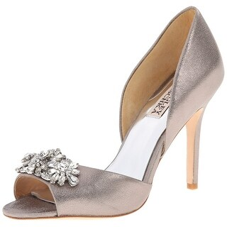Badgley Mischka Women's Giana II D'Orsay Pump