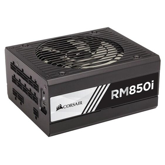 CORSAIR RM850i High Performance Power Supply ATX12V / EPS12V 850 Power Supply CP-9020083-NA