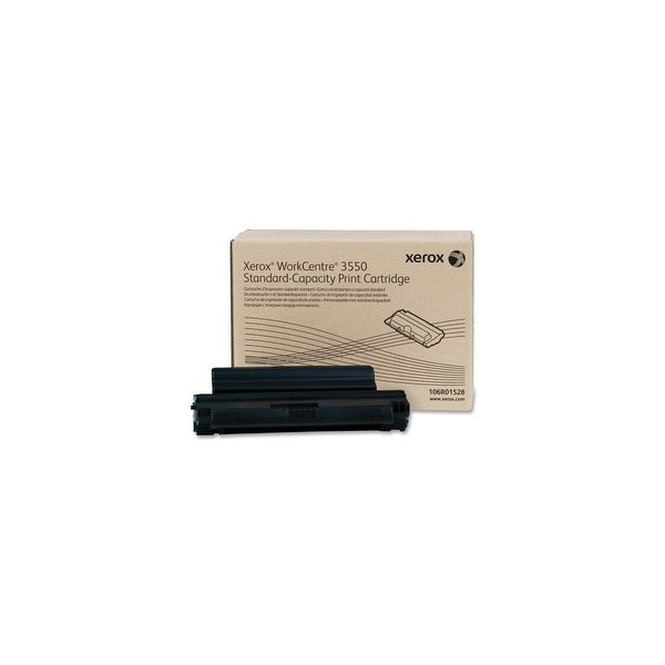 Xerox 106R01528 Xerox Ink Cartridge - Black - Inkjet - 5000 - 1 Each