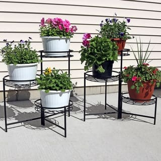 Planters & Plant Stands For Less   Overstock.com