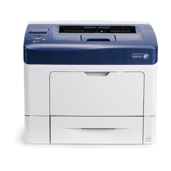 Xerox Phaser 3610/N Monochrome Laser Printer 1200X1200 Dpi 47 Ppm White