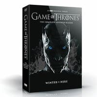 Game of Thrones Season 7 - DVD