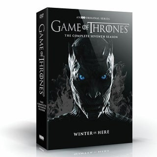 Game of Thrones Season 7 - DVD