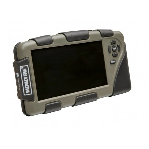 """Moultrie MCA-13135 Picture & Video Viewer 4.3"""" Supports SD Card Up To 32GB & Micro USB Connection"""