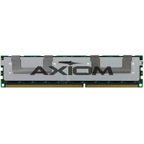"""""""Axion 647883-S21-AX Axiom 16GB DDR3 SDRAM Memory Module - 16 GB - DDR3 SDRAM - 1333 MHz DDR3-1333/PC3-10600 - 1.35 V - ECC -"""