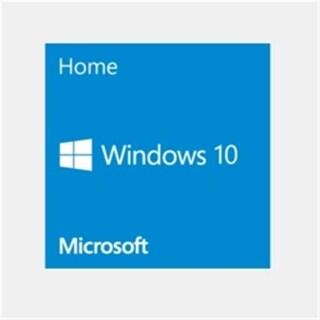 Microsoft OEM Software Windows 10 Home 64-bit Operating System
