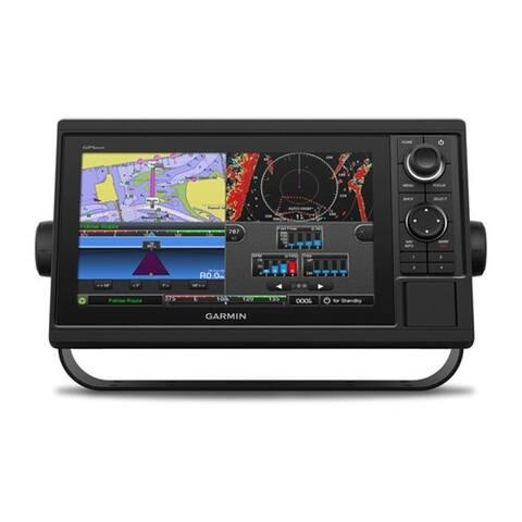 Garmin GPSMAP 1022 10-inch Touchscreen Chartplotter