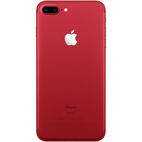 Refurbished Apple iPhone 7 Plus 128GB GSM Unlocked Red