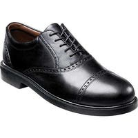 Florsheim Men's Noval Black