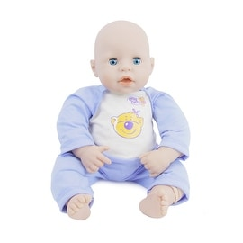 Zapf Creation Chou Chou Fashion Pack Baby Doll