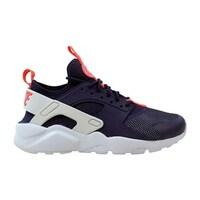 365d6e99dd Nike Air Huarache Run Ultra GS Purple Dynasty/Pure Platinum 847568-500  Grade-