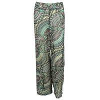 Bar III Women's Printed Desing Pants Cover ups - multi