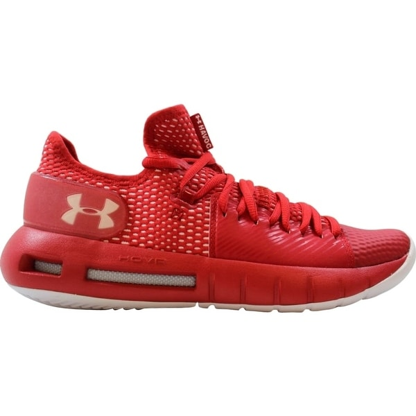 Under Armour Hovr Havoc Low Red