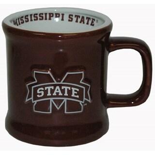 Mississippi State University Bulldogs Ceramic Mug