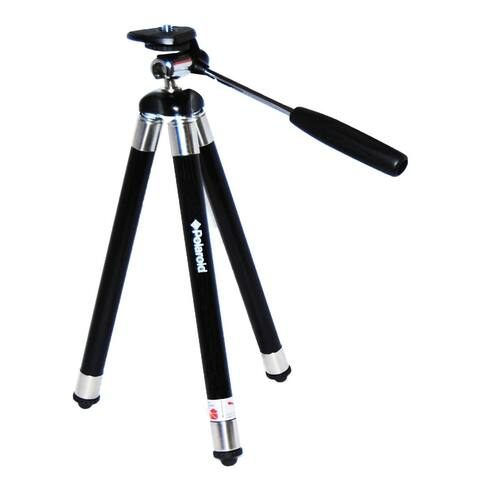 Polaroid 42 Travel Tripod Includes Carrying Case For Digital Cameras/Camcorders