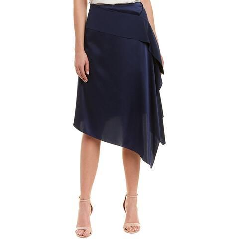 Ramy Brook Melinda A-Line Skirt