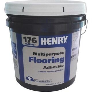 Henry 4Gal H176 Mp Adhesive