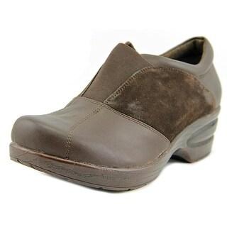 Portlandia Oswego W Round Toe Leather Loafer