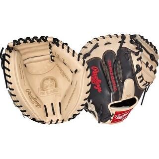 "Rawlings Pro Preferred 34"" Baseball Catcher's Mitt"