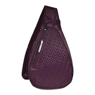 862701136ec8 Sherpani Women s Esprit L.E. RFID Polyester Sling Backpack Fig - US Women s  One Size (Size