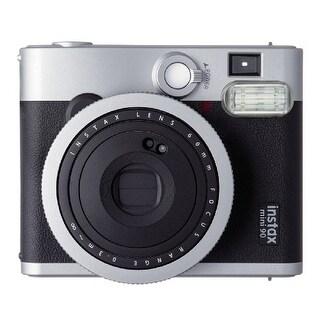 Fuji FDC16404571S Fujifilm Instax Mini 90 Neo Classic Instant Film Camera