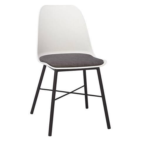 Rye Studio Nicole Padded Dining Chair (Set of 2)