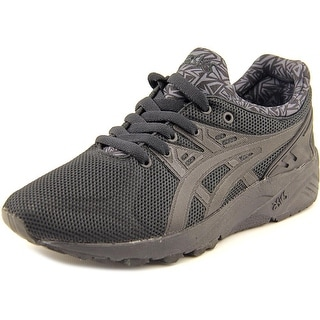 Asics Gel-Kayano Trainer EVO Round Toe Synthetic Sneakers