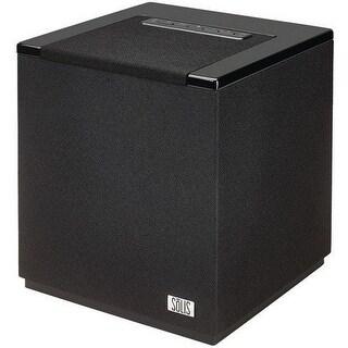 Solis So-7000 Bluetooth/Wi-Fi Wireless Stereo Smar