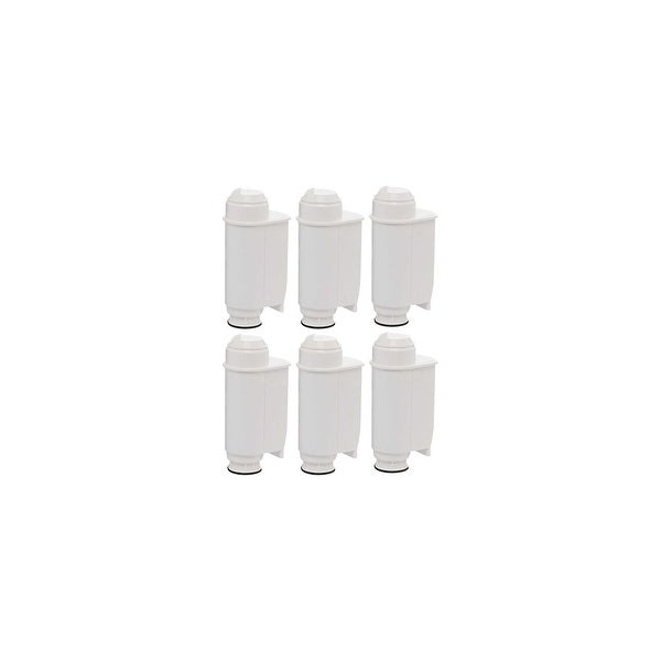 Replacement Water Filter For Gaggia Platinum Coffee Machines (6 Pack)