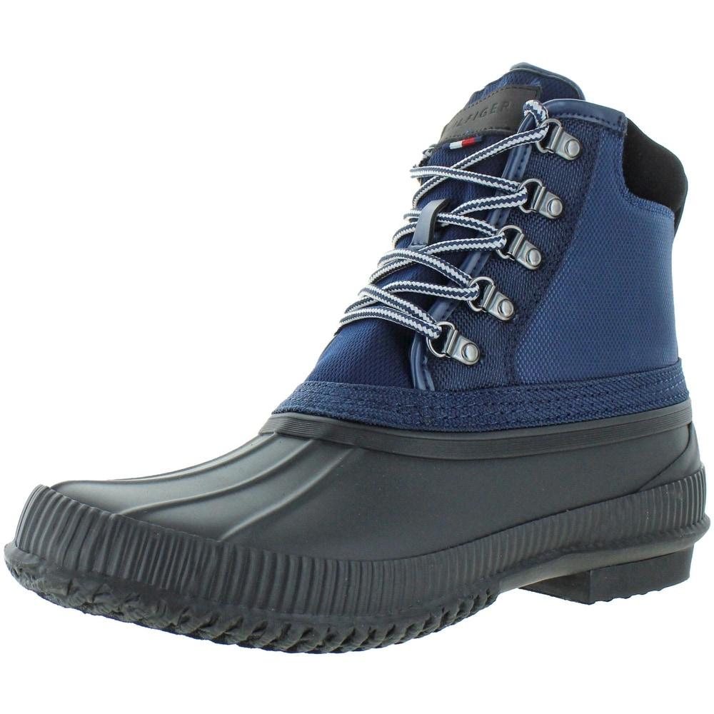 Buy Tommy Hilfiger Men's Boots Online