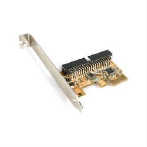 Startech Pex2ide 1 Port Pci Express Ide Controller Adapter Card
