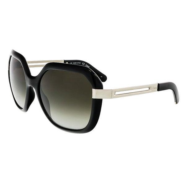 Chloe CE661S Oversized Square Chloe sunglasses