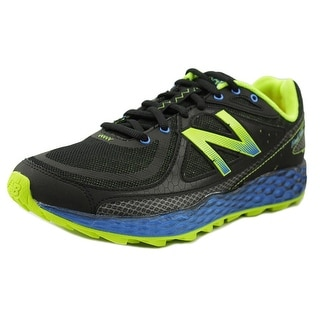 New Balance MThiers 4E Round Toe Synthetic Trail Running
