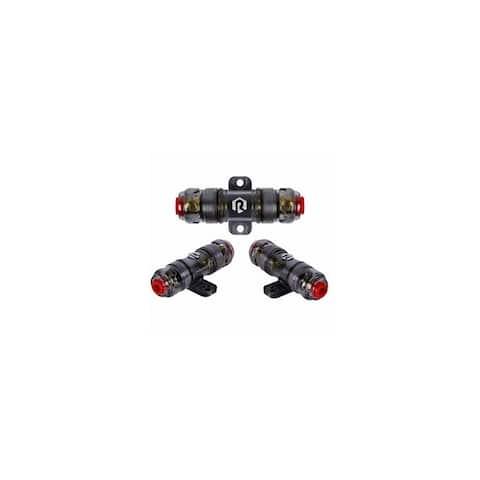 Raptor r4manl mini anl fuse holder mid-series