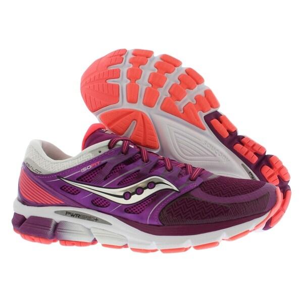 Saucony Zealot Iso Running Women's Shoes Size