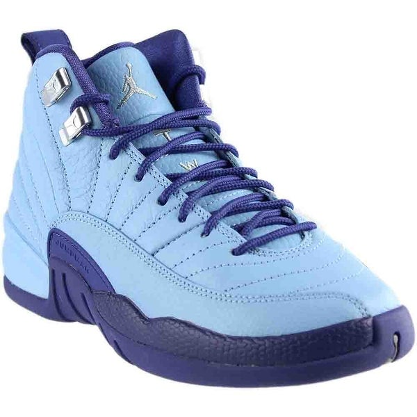 04322b25887 Shop Air Jordan 12 Retro GG GS - Free Shipping Today - Overstock ...