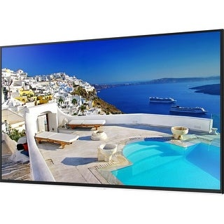 Samsung 693 HG32NC693DF 32-inch 1080p LED Pro-Idiom Smart TV - 1920 x 1080 - Dolby Digital, DTS Stud-REFURBISHED